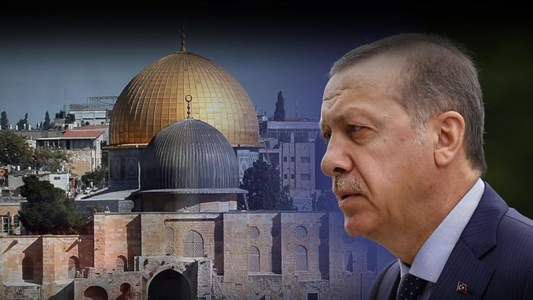 Ισραήλ: Κάτσε φρόνιμα Ταγίπ αλλιώς...