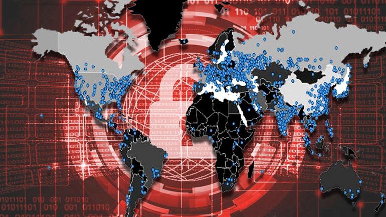 Παγκόσμιος κυβερνοπόλεμος σε 99 χώρες