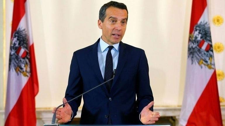 Πρόωρες εκλογές στις 15 Οκτωβρίου στην Αυστρία