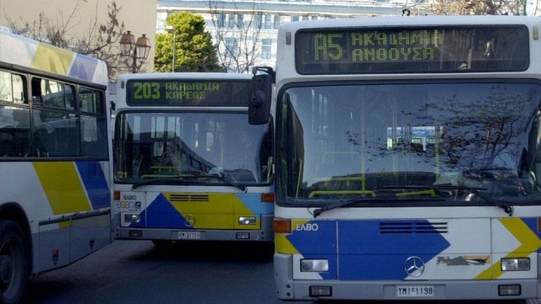 Η Περιφέρεια Αττικής ενισχύει τον ΟΑΣΑ με 92 σύγχρονα «πράσινα» λεωφορεία