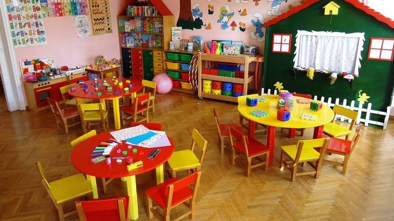 Από την Τετάρτη ανοίγει η πλατφόρμα της ΕΕΤΑΑ για αιτήσεις στους παιδικούς σταθμούς