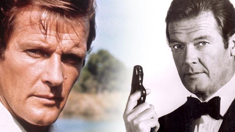 Έφυγε από τη ζωή ο «Άγιος» James Bond