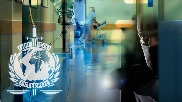 Σήμα στην Interpol για τη σπείρα των νοσοκομείων