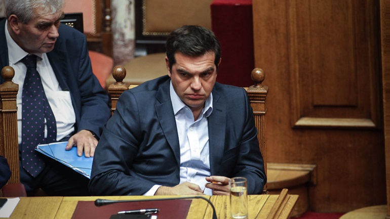 Αντάρτικο στην Αθήνα βλέπει η BILD