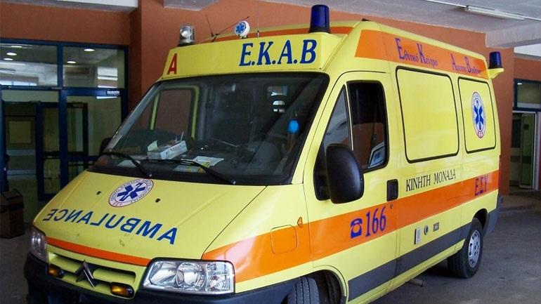 Δύο θανατηφόρα τροχαία στην Κέρκυρα
