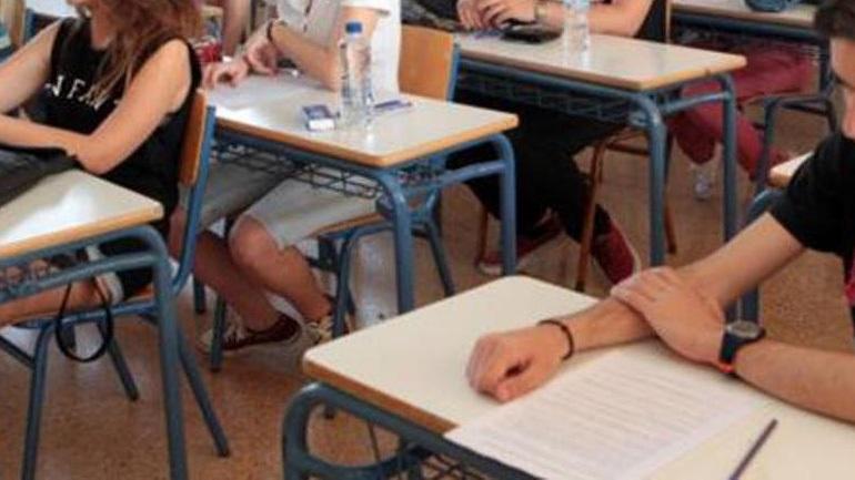 Μέχρι την 1η Ιουνίου οι δηλώσεις μαθημάτων για τους μαθητές γυμνασίων, ΓΕΛ και ΕΠΑΛ