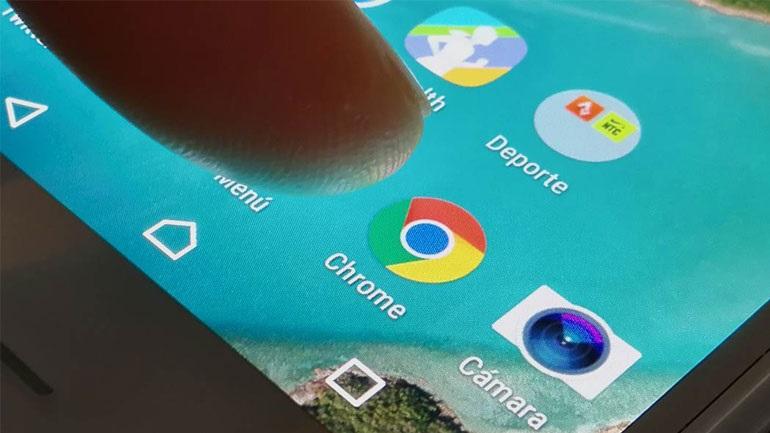 Google Chrome: Ταχύτερη φόρτωση σελίδων σε Android