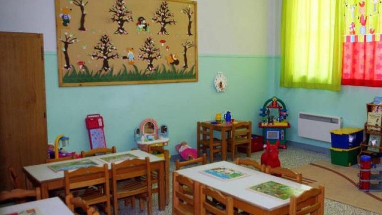 Παράταση στην υποβολή αιτήσεων για δωρεάν ένταξη βρεφών - νηπίων στους παιδικούς σταθμούς