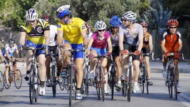 Ποδηλατοδρομία Αγάπης και Προσφοράς στο Ηράκλειο