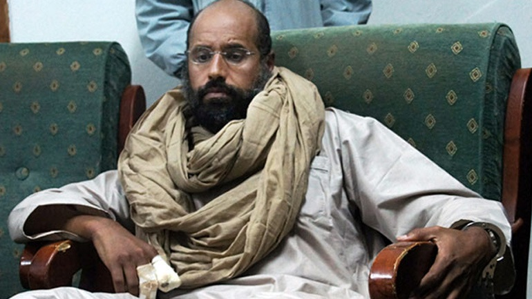 Λιβύη: Ο δικηγόρος του Σαΐφ αλ Ισλάμ Καντάφι επιβεβαίωσε την αποφυλάκισή του