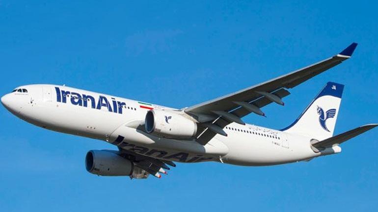 Το Ιράν έστειλε πέντε αεροπλάνα με λαχανικά στο Κατάρ