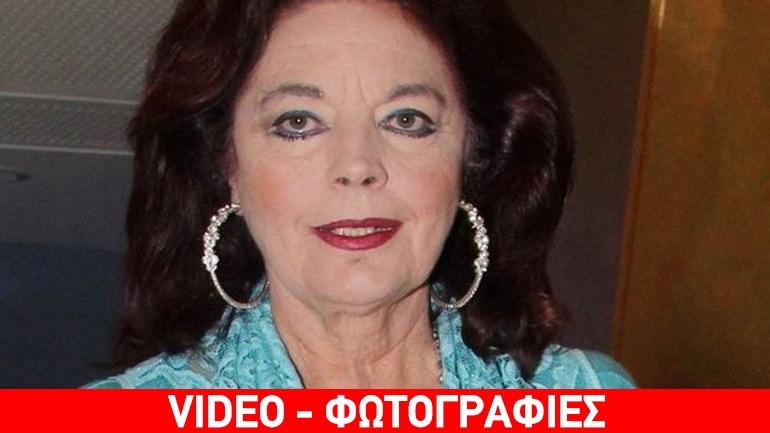 Έφυγε από τη ζωή η Καίτη Παπανίκα