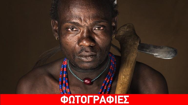 Φωτογραφίες πολιτισμών υπό εξαφάνιση σε έκθεση στο Κάστρο της Λιουμπλιάνας