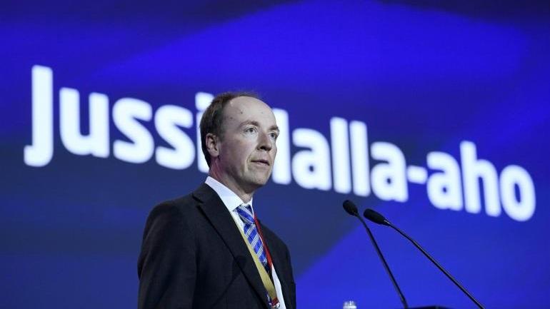 Φινλανδία: Τερματίστηκε η πολιτική κρίση