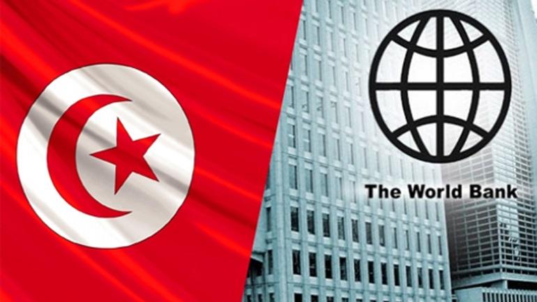 Η Παγκόσμια Τράπεζα εγκρίνει δάνειο 446 εκατ. ευρώ για την Τυνησία