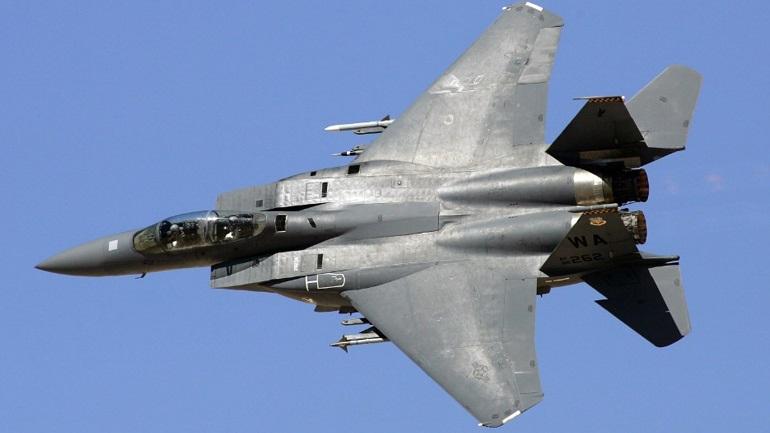 Κατάρ: Υπογραφή συμφωνίας για την αγορά 36 αμερικανικών μαχητικών F-15