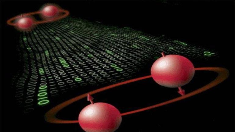 Απίστευτο ρεκόρ: Κινέζοι επιστήμονες πέτυχαν κβαντική τηλεμεταφορά (διεμπλοκή) σε απόσταση 1.200 χιλιομέτρων!