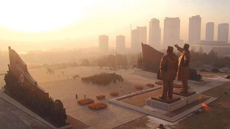 Η Βόρεια Κορέα ξεκινά τουριστική καμπάνια για την προσέλκυση τουριστών από τη Δύση