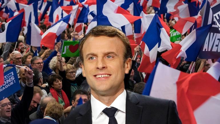 Γαλλικές εκλογές: Νικητής η αποχή με 56,6%