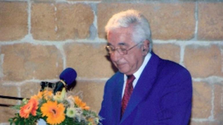 Αγνοείται ο ηθοποιός και σκηνοθέτης Νίκος Σιαφκάλης