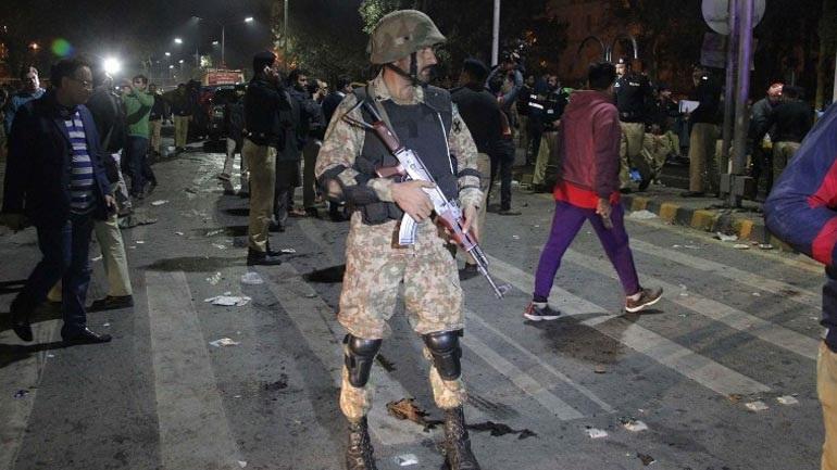 Πακιστάν: Τουλάχιστον πέντε νεκροί από έκρηξη στην πόλη Κουέτα