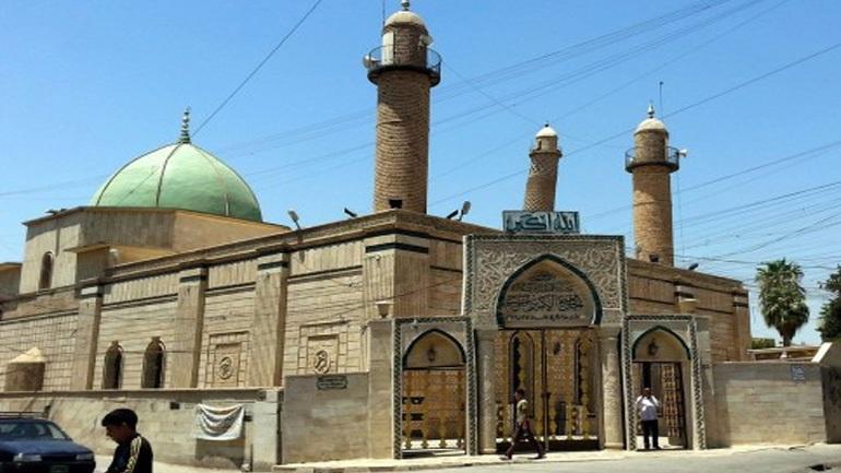 Οι κάτοικοι της Μοσούλης γιόρτασαν μουσουλμανική γιορτή χωρίς την κατοχή του Ισλαμικού Κράτους