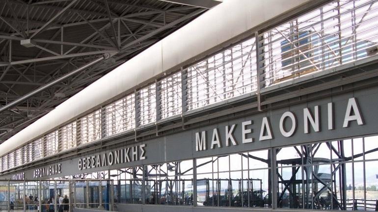 """Εξιχνιάστηκαν κλοπές από αποσκευές στο αεροδρόμιο """"Μακεδονία""""- Χειροπέδες σε 36χρονο"""
