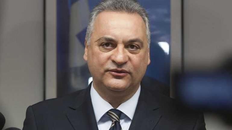 Μανώλης Κεφαλογιάννης: «Ολοκληρωμένη λύση στο πρόβλημα του Κορινθιακού με τις μέδουσες και τις τσούχτρες»