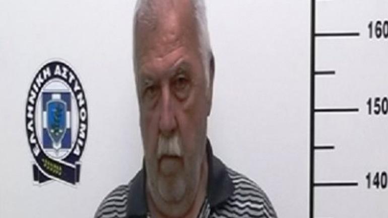 Αυτός είναι ο 83χρονος που κατηγορείται για αποπλάνηση 12χρονου