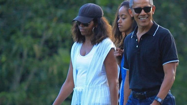 Προστασία 650 ατόμων για τις διακοπές των Ομπάμα στην Ινδονησία!