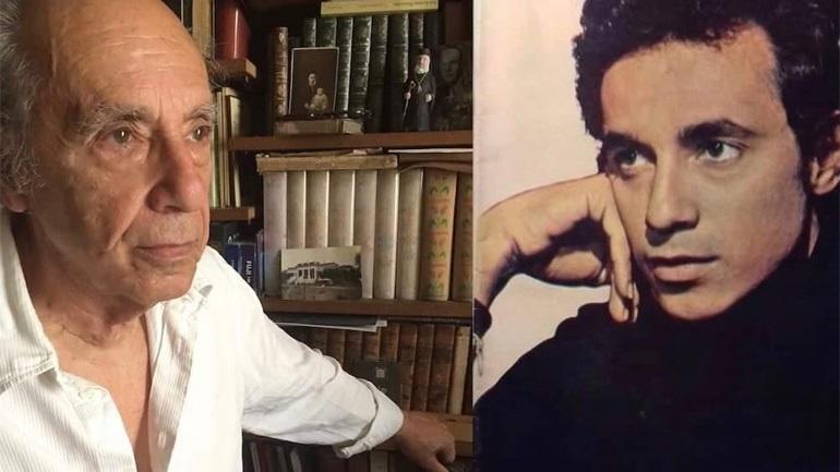 Κάλεσμα του Δημήτρη Κολλάτου για τα γενέθλιά του στο σπίτι του στο Κολωνάκι