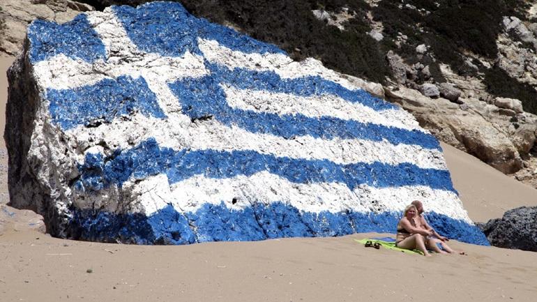 Thomas Cook: Η Ελλάδα είναι η φετινή νικήτρια του Τουρισμού