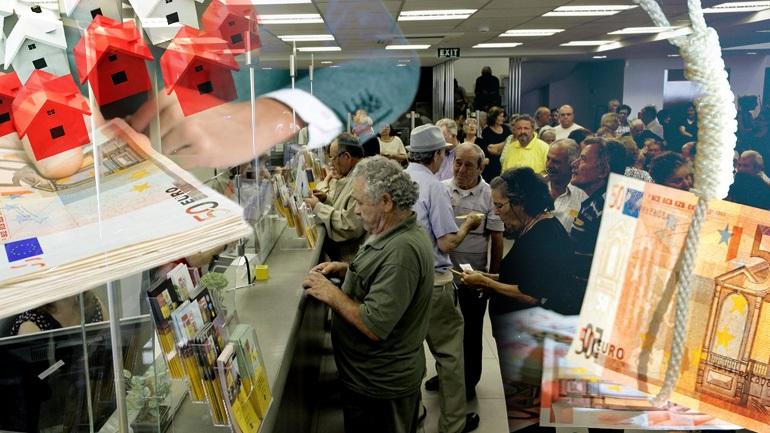 Αγριεύουν οι τράπεζες με τους δανειολήπτες