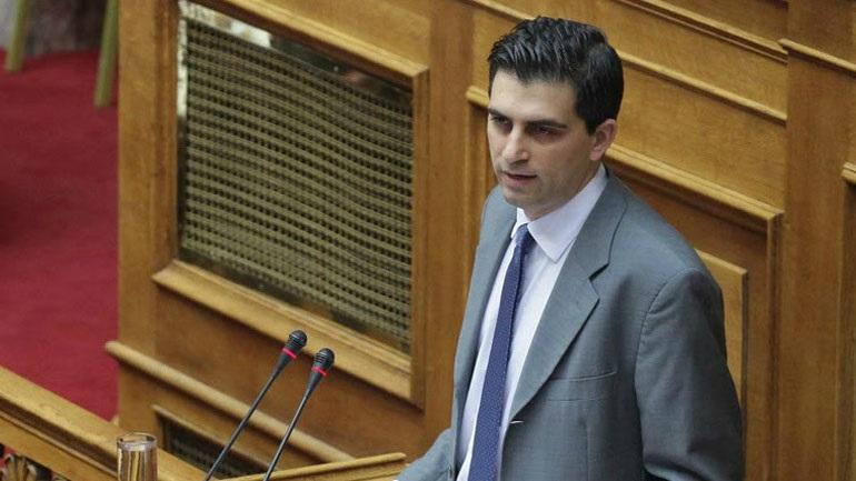 Χρίστος Δήμας: «Τι άποψη είχε ο κ. Τσακαλώτος για το παράλληλο νόμισμα;»