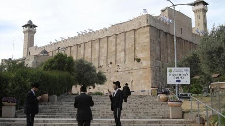 ΟΗΕ: Η Unesco περιέλαβε τη Χεβρώνα στον κατάλογο Παγκόσμιας Κληρονομιάς