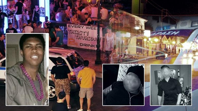 Ποιοι σκότωσαν τον τουρίστα στη Ζάκυνθο