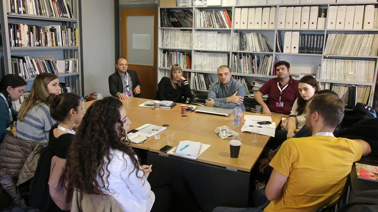 Tο «Thessaloniki - Locarno Industry Academy International» για δεύτερη χρονιά στη Θεσσαλονίκη