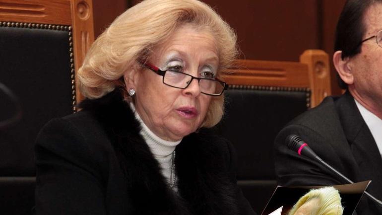Αντιδράσεις για το διορισμό της Βασ. Θάνου στο γραφείο Τσίπρα