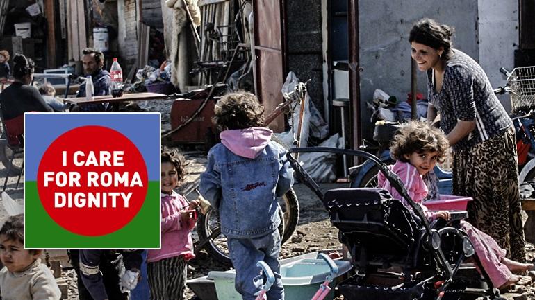 Έκθεση-κόλαφος για τους Ρομά