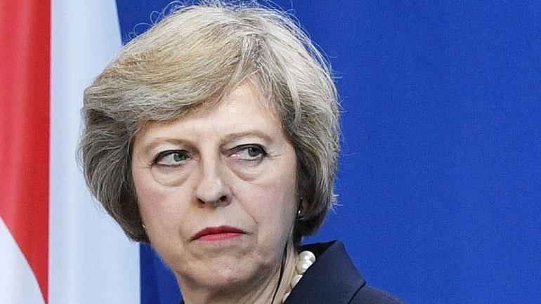 Την κύρια νομοθεσία Brexit δημοσιεύει σήμερα η Βρετανία