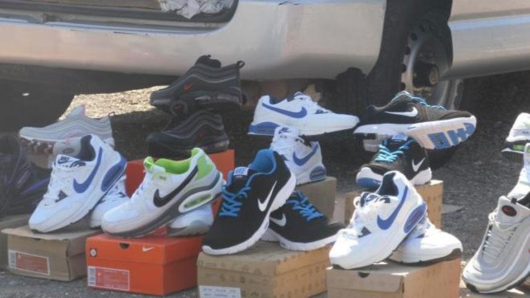Το παρεμπόριο... καλά κρατεί στην Πάτρα - Κατασχέθηκαν σχεδόν 11.000 παράνομα προϊόντα