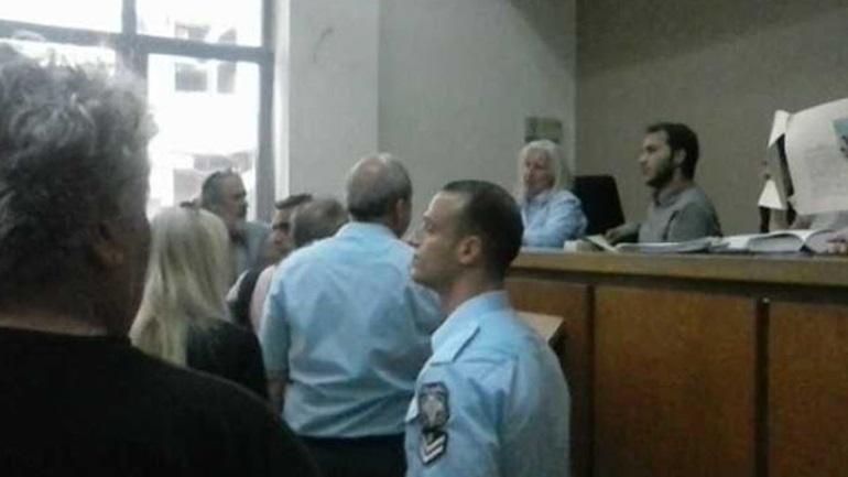 Αποχή από τους πλειστηριασμούς έως την 1η Οκτωβρίου αποφάσισαν οι συμβολαιογράφοι της Θεσσαλονίκης