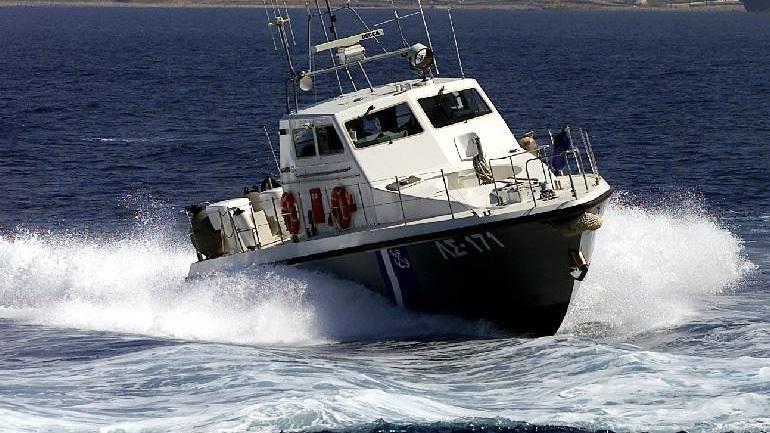 Σκάφος κλειστού τύπου θα παραδοθεί σύντομα στη Λιμενική Αρχή της Αίγινας