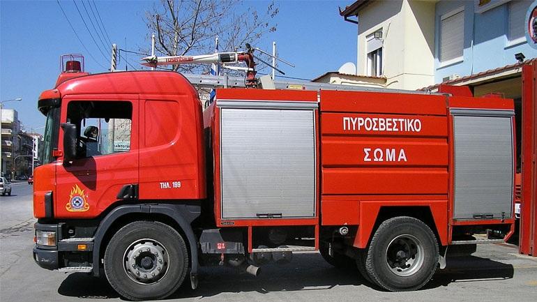 Σε αυτές τις περιοχές υπάρχει κίνδυνος πυρκαγιάς