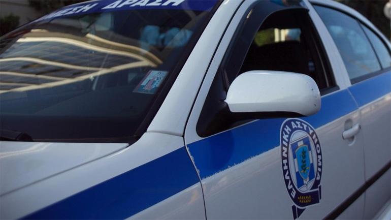 Πυροβόλησαν οχήματα στον υπό κατασκευή ΧΥΤΥ στη θέση Λίβας Ζακύνθου