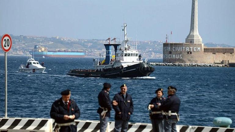 Deutsche Welle: Η Ιταλία παίρνει πρωτοβουλίες στο προσφυγικό