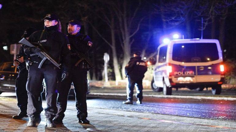 Η γερμανική αστυνομία δοκιμάζει τις κάμερες αναγνώρισης προσώπων στον σιδηροδρομικό σταθμό του Βερολίνου