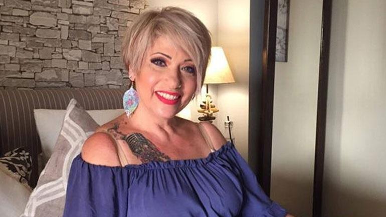 Τζούλι Μασίνο: Οι δυσκολίες που έζησε, οι αποτυχημένοι γάμοι και η υιοθεσία