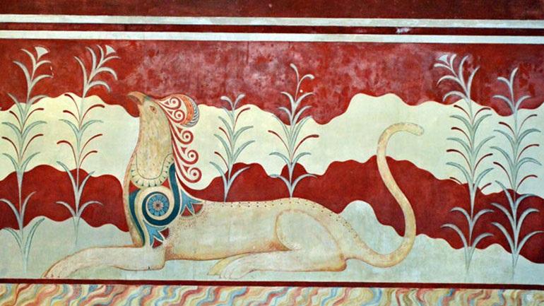 Μετά από έρευνα:  Το DNA των σημερινών Ελλήνων είναι παρόμοιο με των αρχαίων Μυκηναίων