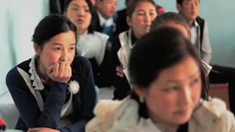 a828820a37d8 Κιργιστάν  Μία στις πέντε νεαρές γυναίκες και κορίτσια στη χώρα πέφτει θύμα  απαγωγής προκειμένου να εξαναγκαστεί σε γάμο